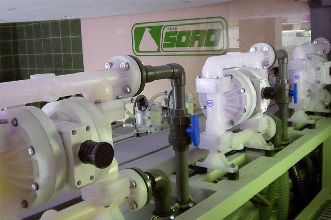 Soro Tech