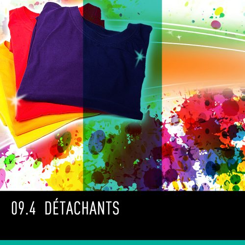 Détachants