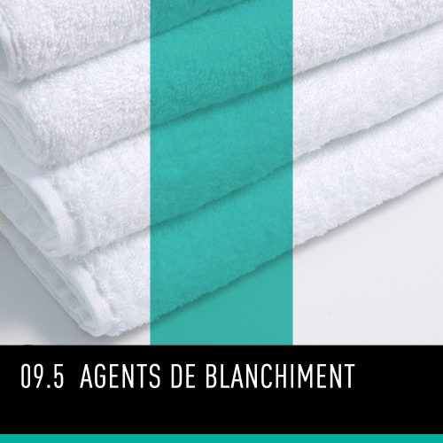 Agents de blanchiment