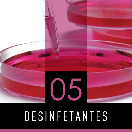 Desinfetantes
