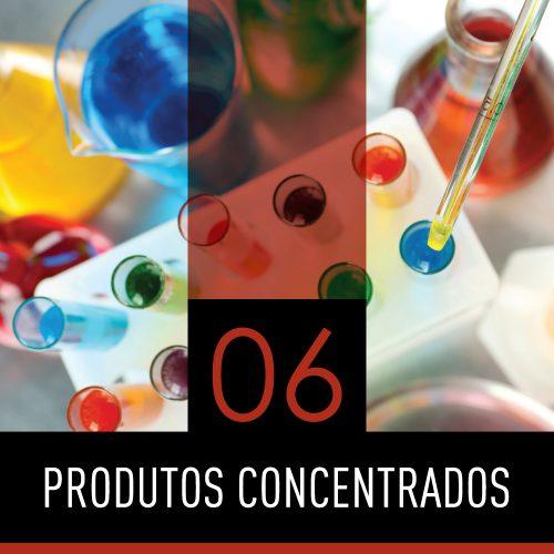 Produtos concentrados