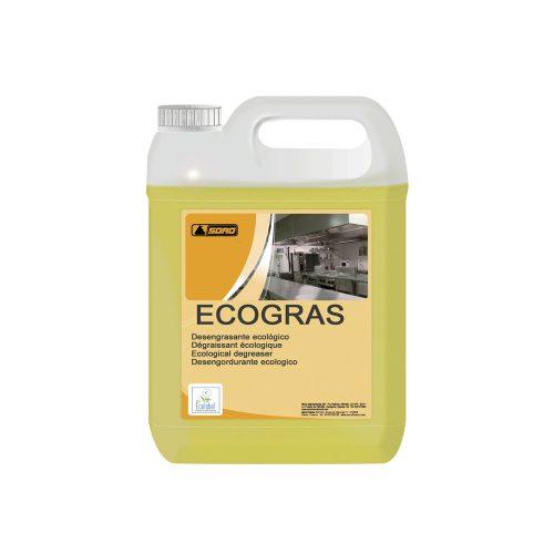 Ecogras